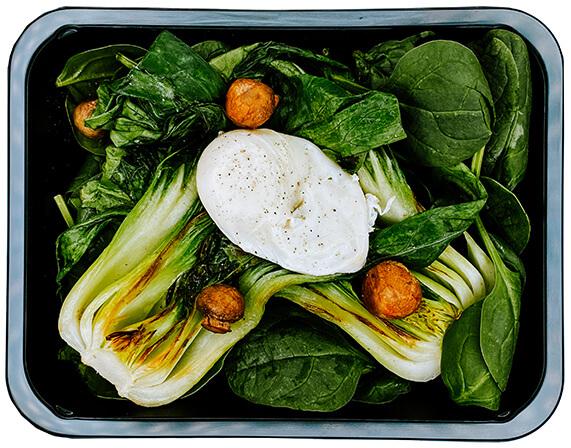 W Programie Królów jesz smacznie, zdrowo ibezograniczeń.